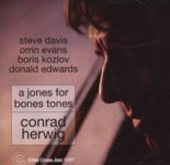 "Read ""A Jones for Bones Tones"" reviewed by"