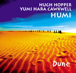Album Dune by Hugh Hopper