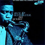 Ike Quebec: Blue & Sentimental