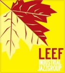 Industrial Jazz Group: Leef