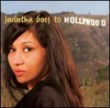 Album Jacintha Goes to Hollywood by Jacintha
