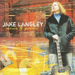 Jake Langley: Movin' & Groovin'