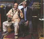 "Read ""Our Delight: Hank Jones and James Moody"" reviewed by"