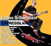 James Silberstein: Express Lane