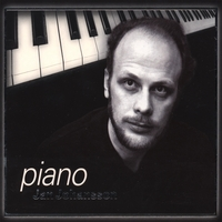 Jan Johansson: Piano / Musik Genom Fyra Sekler