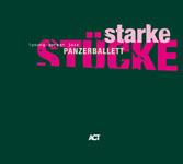 Album Starke Stucke by Jan Zehrfeld
