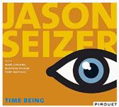 """Read """"Time Being"""" reviewed by John Kelman"""