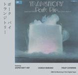 Album Transitory by Jasper Van't Hof