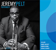 "Read ""Jeremy Pelt: November & Chillin' Live"""