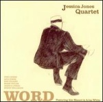 Jessica Jones Quartet: Word