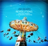 Album Revolutions by Jim Beard