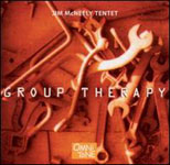 Album Group Therapy by Jim McNeely