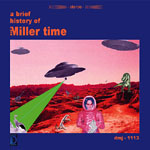 Album A Brief History of (Jim) Miller Time by Jim Miller