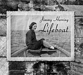 Album Lifeboat by Jimmy Herring