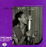 Jimmy Scott: The Savoy Years And More...