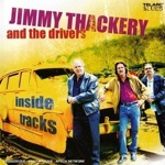 Album Inside Tracks by Jimmy Thackery