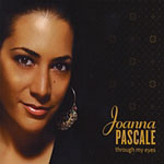 Album Through My Eyes by Joanna Pascale