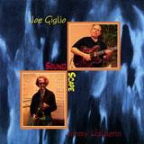 Album Sound Scape by Joe Giglio