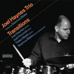 Album Transitions by Joel Haynes