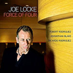 """Alpha Punk"" by Joe Locke"