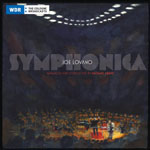 Album Symphonica by Joe Lovano