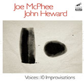 Joe McPhee: Voices: 10 Improvisations