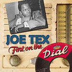 Album First On The Dial by Joe Tex