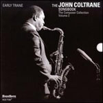 Early Trane: The John Coltrane Songbook