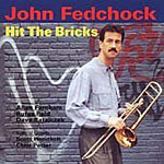 John Fedchock: New York Big Band