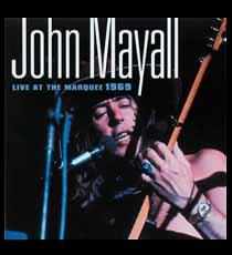 "Read ""John Mayall: Live at The Marquee 1969 & The Masters"" reviewed by"