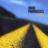 Album Alba by John Parricelli