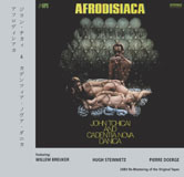"Read ""Afrodisiaca"" reviewed by John Kelman"