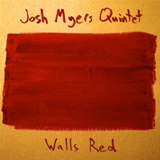 Josh Myers: Walls Red