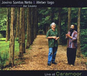 "Read ""Live at Caramoor"" reviewed by Martin Gladu"