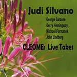 Cleome: Live Takes