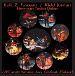 Kali Z. Fasteau/ Kidd Jordan: Live at the Kerava Jazz Festival
