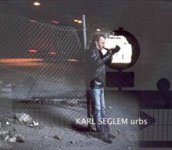 Album urbs by Karl Seglem