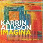 Album Imagina by Karrin Allyson