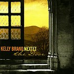 Album The Door by Kelly Brand Nextet