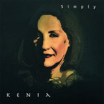 Album Simply Kenia by Kenia