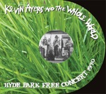 "Read ""Hyde Park Free Concert 1970"" reviewed by Nic Jones"