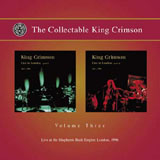 King Crimson: The Collectable King Crimson Volume Three