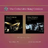 King Crimson: The Collectable King Crimson Volume One