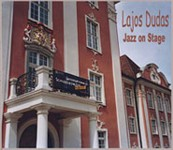 "Read ""Jazz on Stage"" reviewed by Douglas Payne"