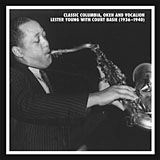 Lester Young: The Lester Young/Count Basie Sessions 1936-1940