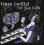 Album For Hep Cats by Linda Dachtyl