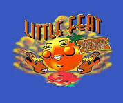 Little Feat: Join The Band