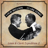 Louie Bellson/Clark Terry: Louie & Clark Expedition 2