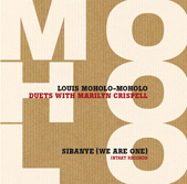 Louis Moholo-Moholo Duets With Marilyn Crispell: Sibanya (We Are One)