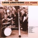 Louis Armstrong All Stars: Live in Zurich, Switzerland 18.10.1949